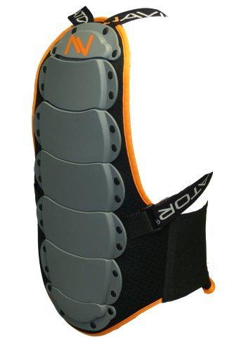 r ckenprotektor ski die top 3 testsieger. Black Bedroom Furniture Sets. Home Design Ideas